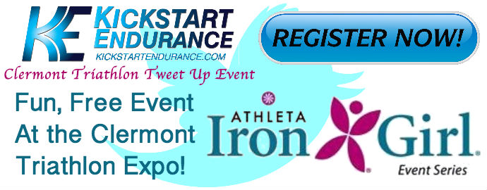 Race Weekend: Iron Girl Clermont Triathlon | Running with