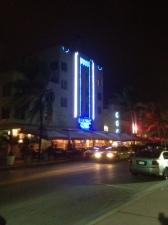 5 am South Beach