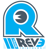Team Rev3 logo