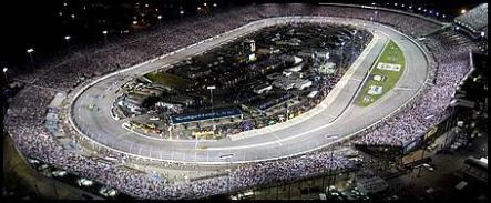 Richmond International Speedway