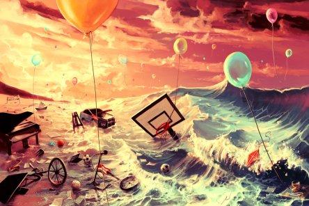 don__t_trash_your_dreams_by_aquasixio-d5clzyo