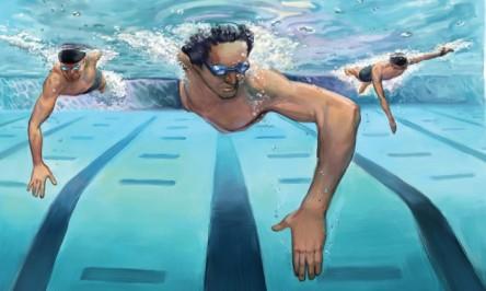 swim form